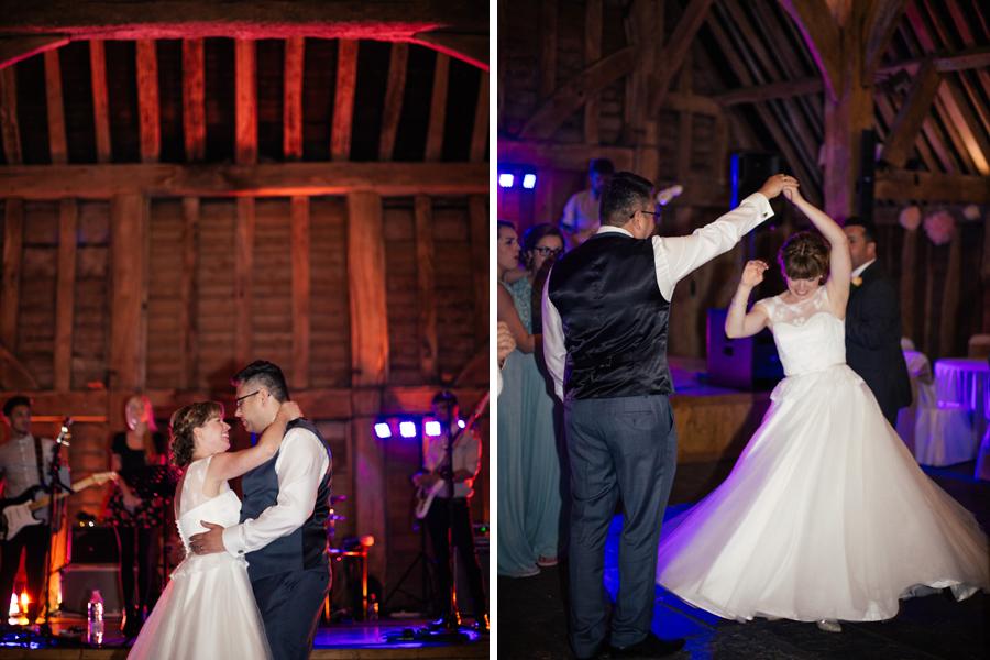 Shauna & Rushton - Priory Barn Little Wymondley Wedding - www.catlaneweddings.com