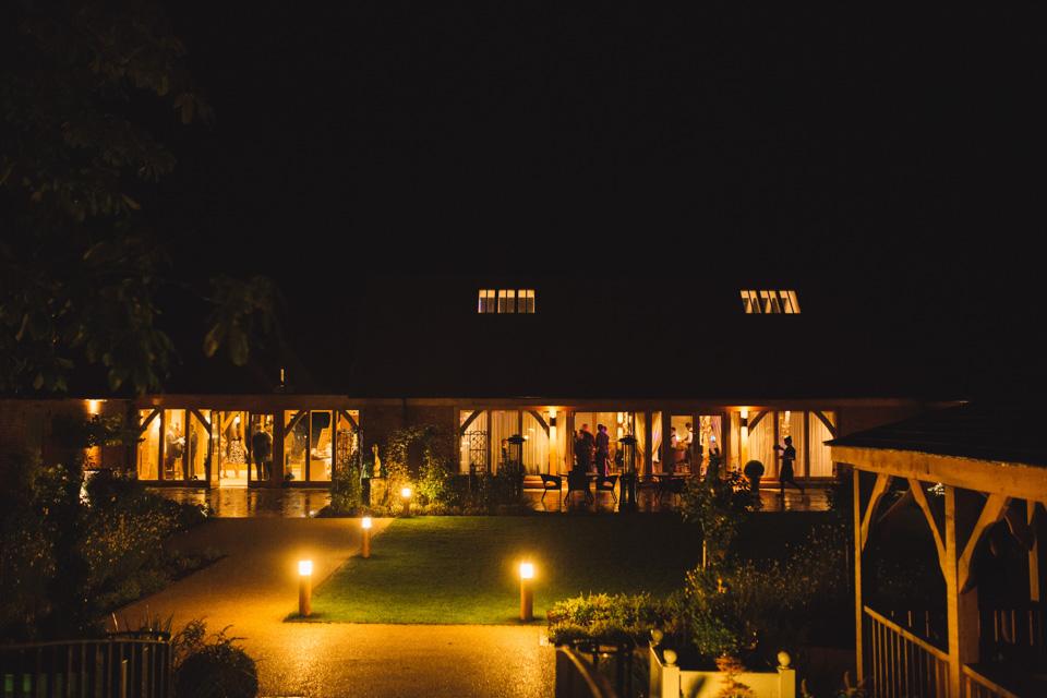 bassmead-manor-barns-night-wedding-photography