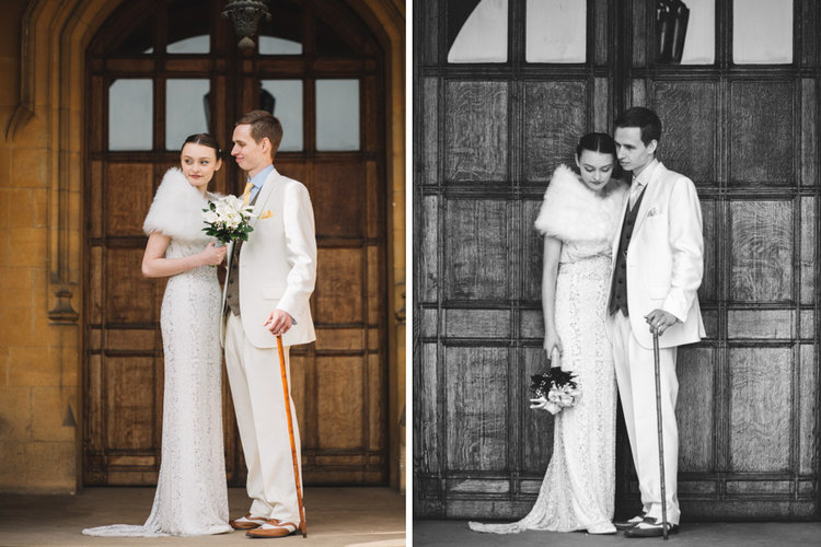 Lily james 1920s wedding at shuttleworth mansion house cat 1920s wedding shuttleworth mansion house junglespirit Gallery