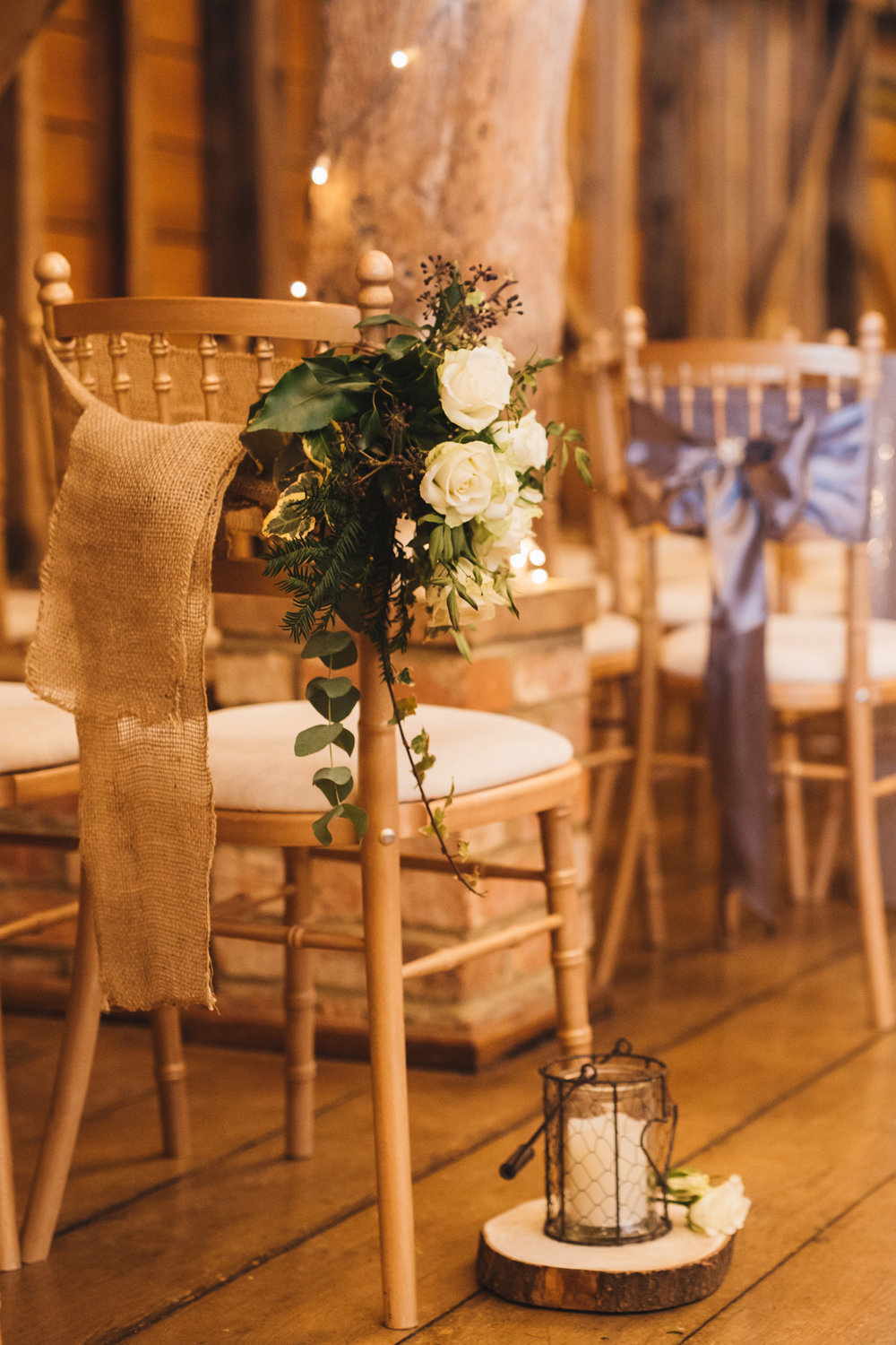 Wedding prop hire by  Olive Events
