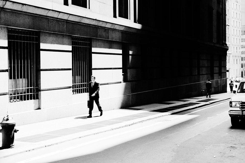 Manuel Armenis · New York