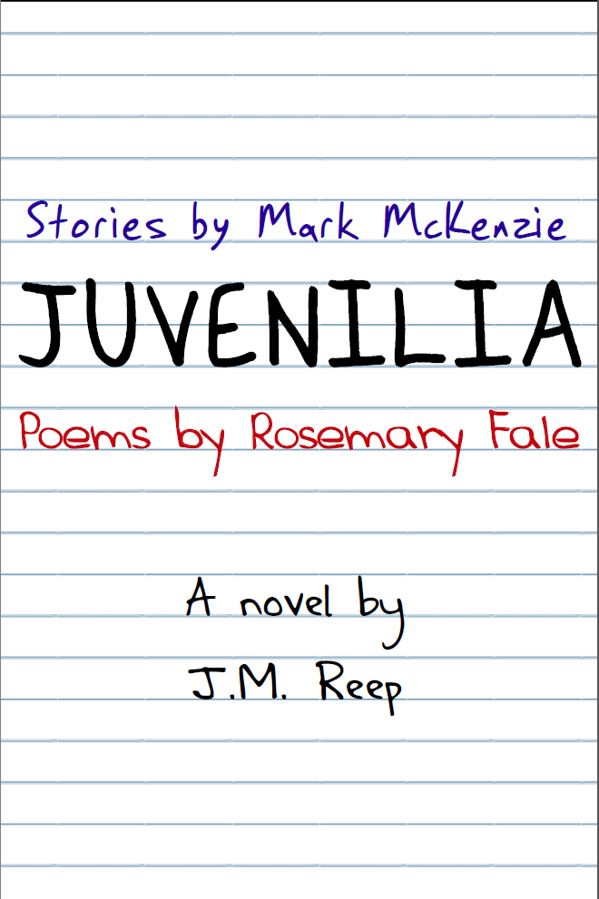 Juvenilia Front Cover.PNG