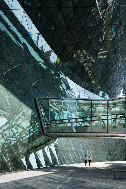 New City Hall, Seoul