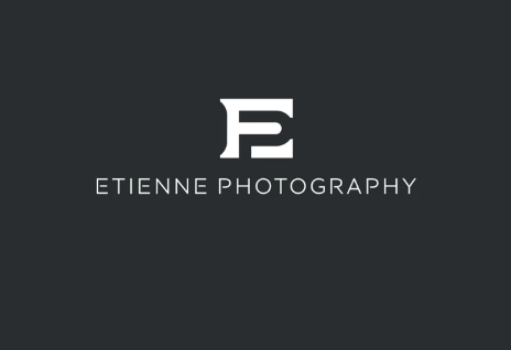 This is a photographer's logo.  I like this because it references the photographer's name. As a photographer my brand is my name and I'd like to play off of that.