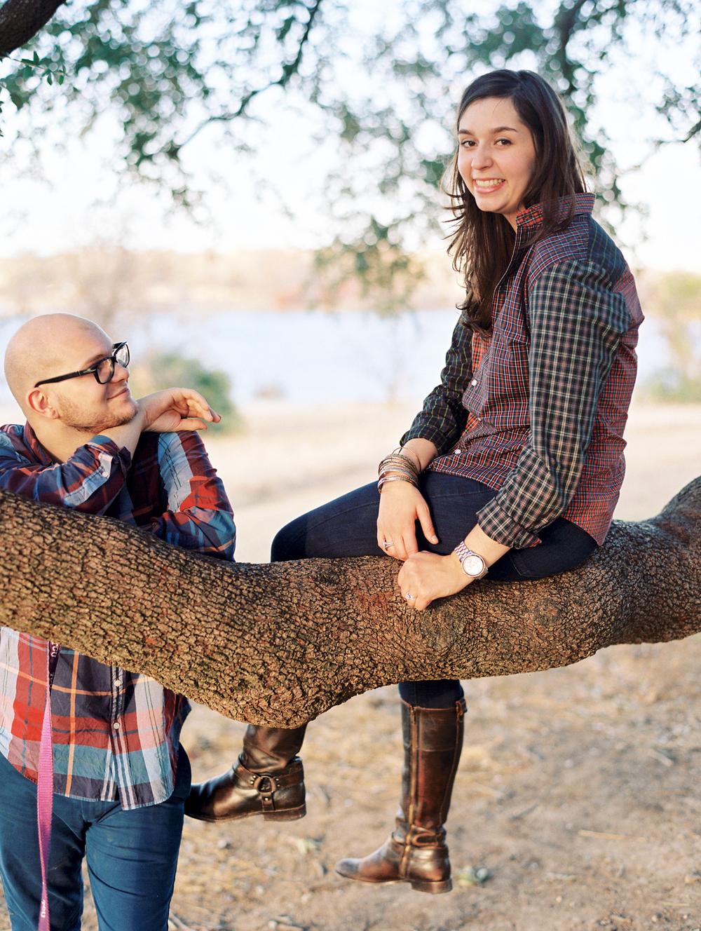 Family Portrait Session at White Rock Lake | Danielle M. Sabol, Dallas Texas Fine Art Portrait Photographer