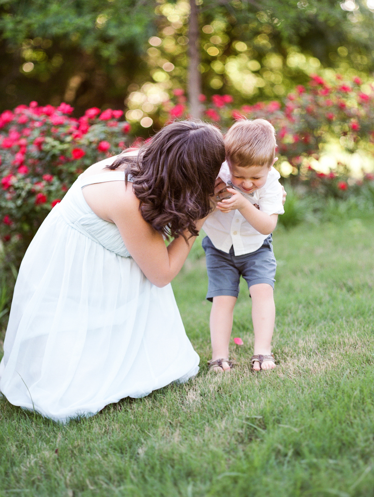 Growing Family Session at Avalon Legacy Ranch | Danielle M. Sabol