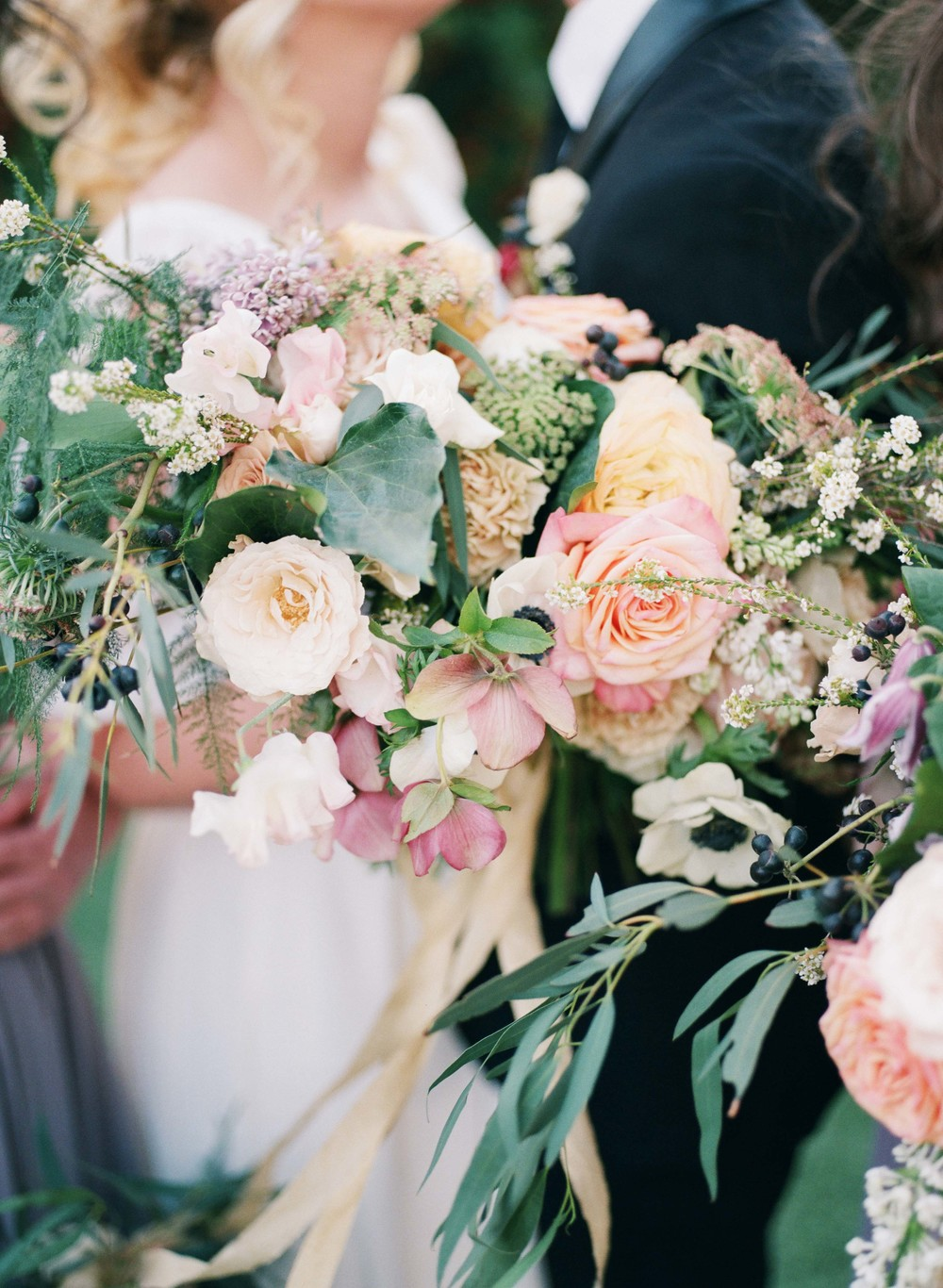 Florals by Carly Potter, Image by Danielle M. Sabol