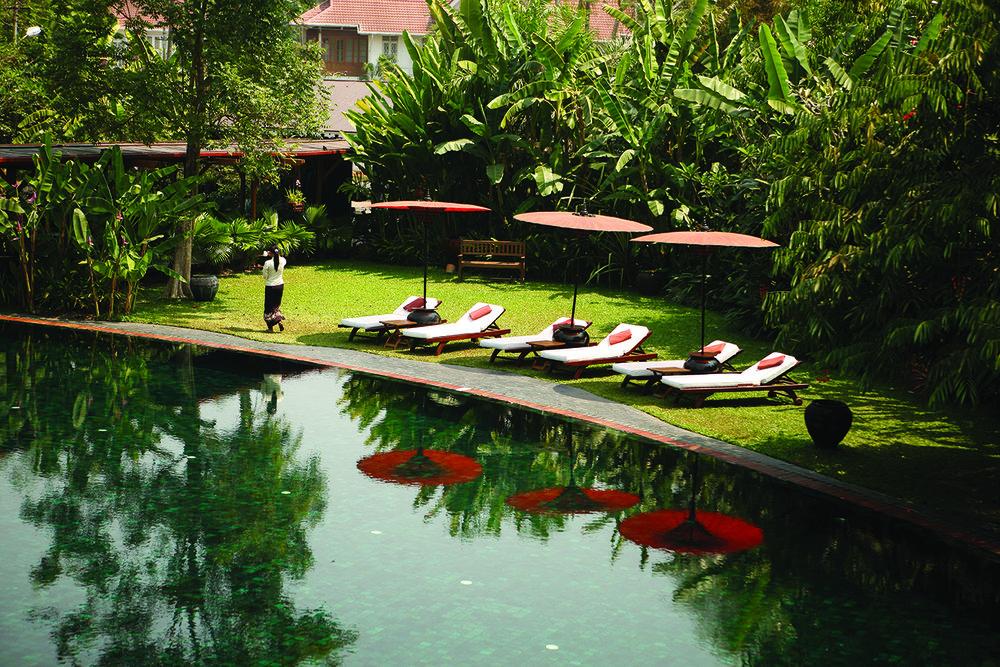 Belmond Governors Residence Yangon LE MILE Magazine