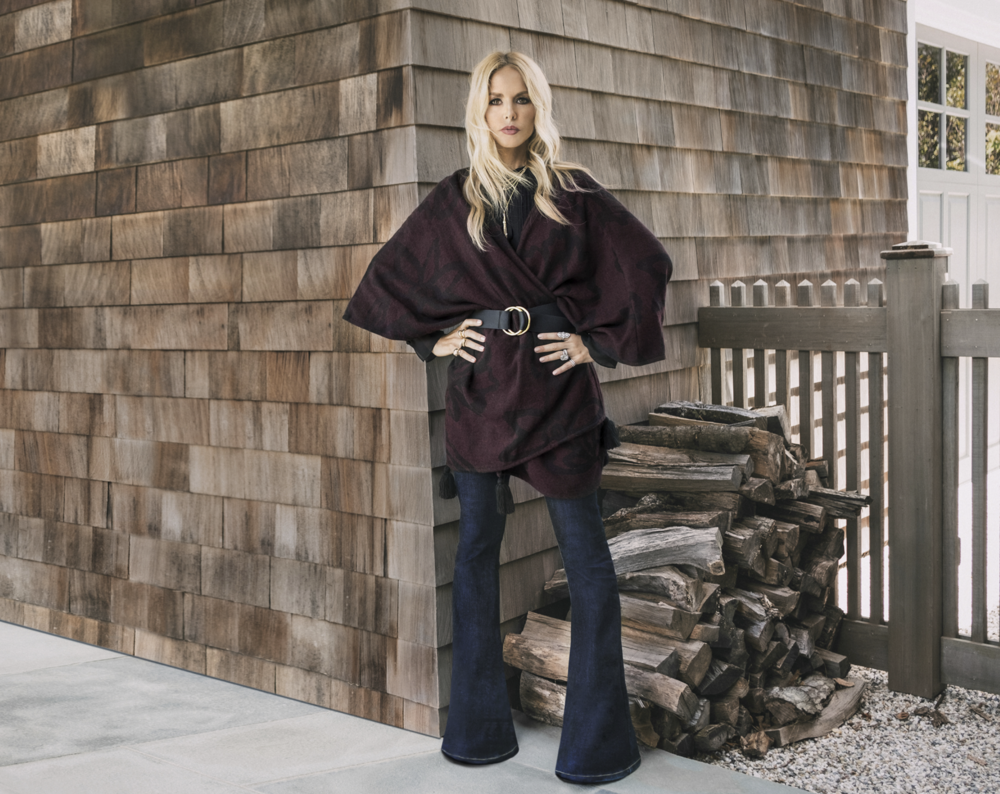 UP NEXT: Rachel Zoe talks all things fashion, interiors and entertaining effortlessly this winter. Article coming 11/1/18