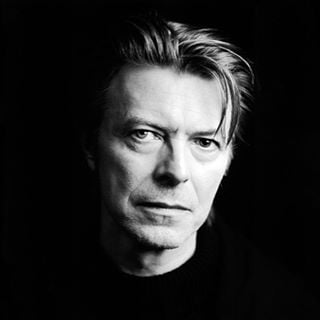 """Who knows? Not me I never lost control You're face, to face With the man who sold the world""  RIP David Bowie"