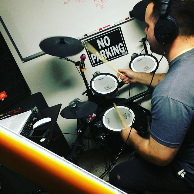 New songs in progress!