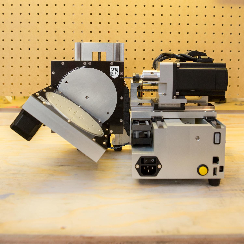 Week 13: Affordable Digital Fabrication Machines | ITP