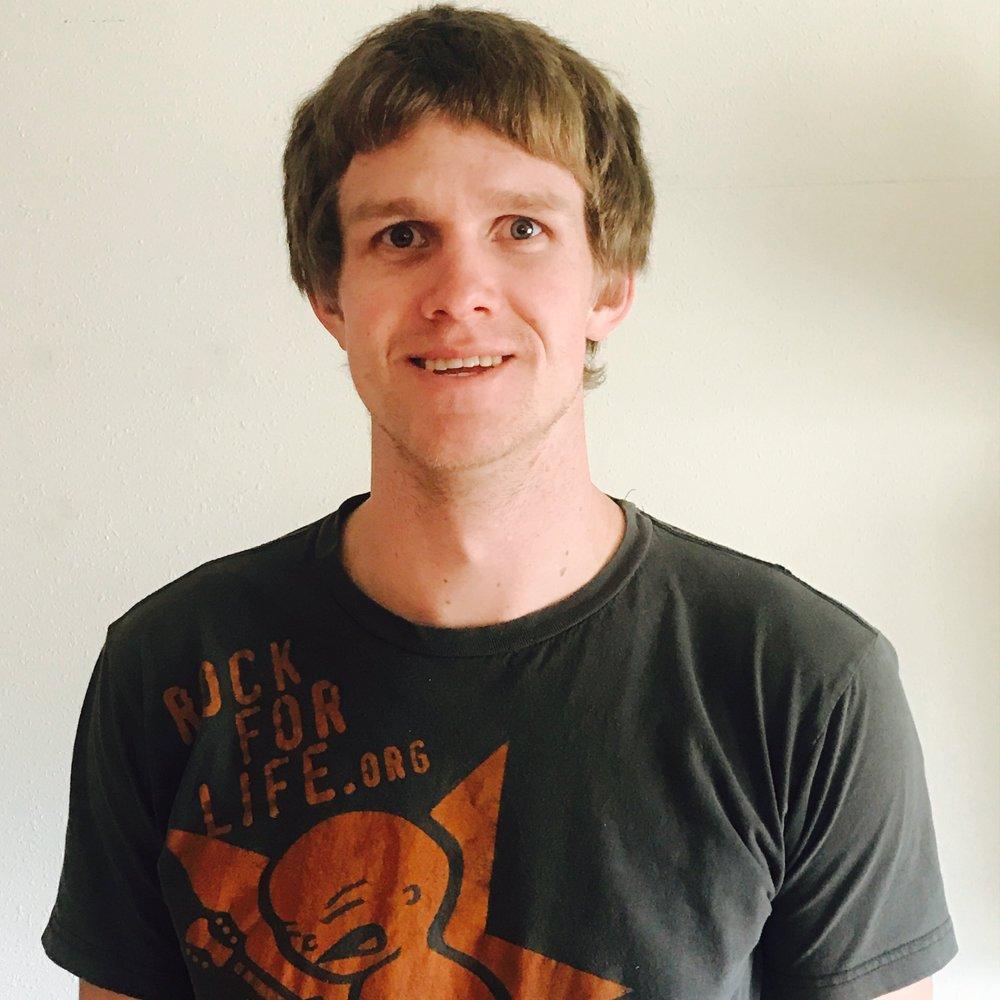 Michael Bent Engineer