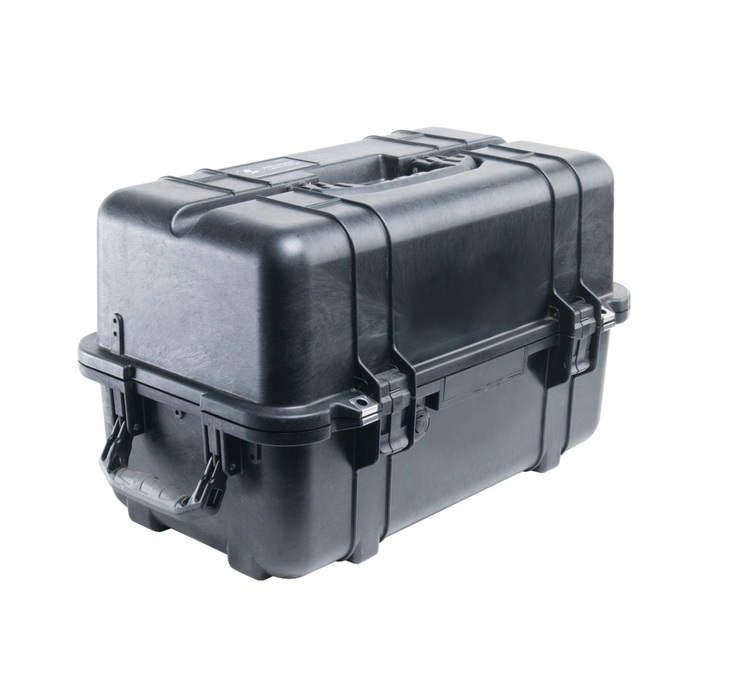 Pelican Case for Pocket NC