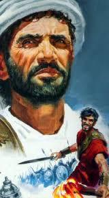 Judas Maccabee