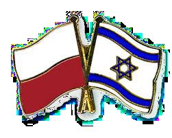 Polish and Israeli Flags.png