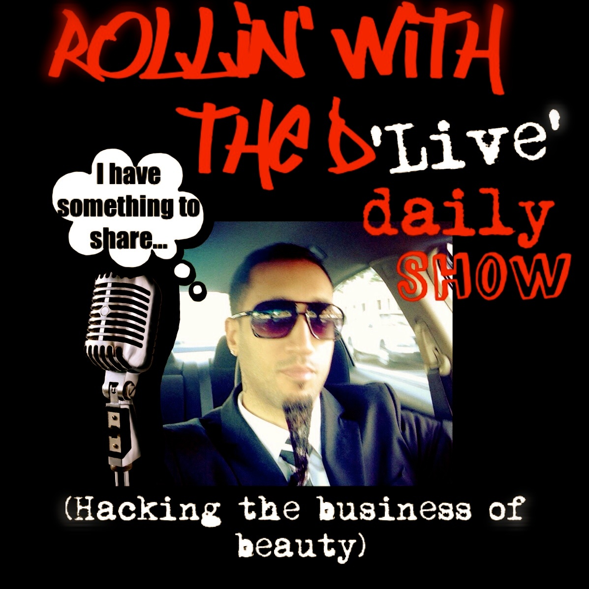 RWTD Podcast - The salon 1.0 - Tampa Bay's Salon - Paul Mitchell Focus Salon