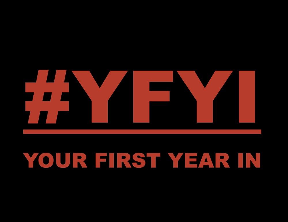 #YFYI