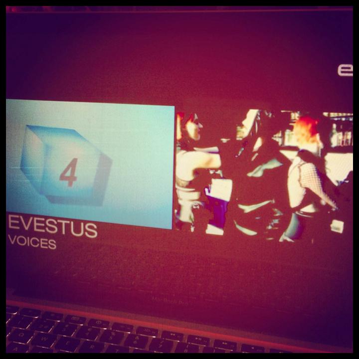 """""""Voices"""" #4 on Estonias Top 50 MV-s of 2013!"""
