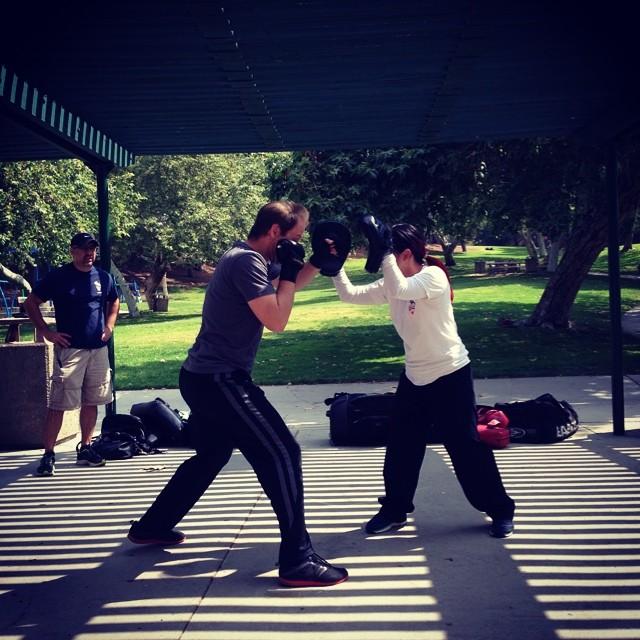 LA Combatives Jeet Kune Do training.  #LA #Combatives #Training #Burbank #Combatives #mma #muaythai #martialarts #silat #selfdefense #boxing #jujitsu