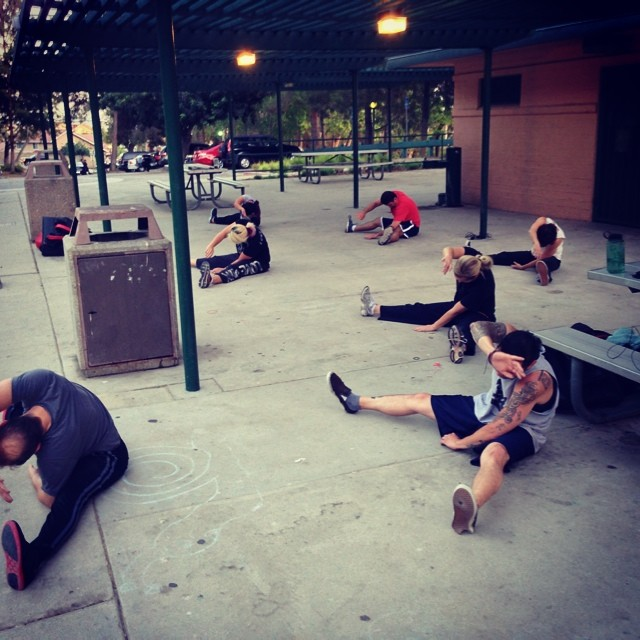 #LA #Combatives Group #burbank #CA #thursday #night group.  #jkd #jujitsu #mma #muaythai #kali #kickboxing #silat #