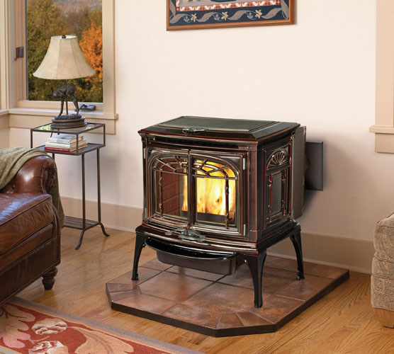 Permalink To Should You Buy A Corn Pellet Stove