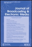 Editorial Assistant, Journal of Broadcasting & Electronic Media (2013-2016)