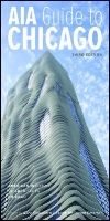 Editorial Assistant,  AIA Guide to Chicago , 3rd edition (2014)