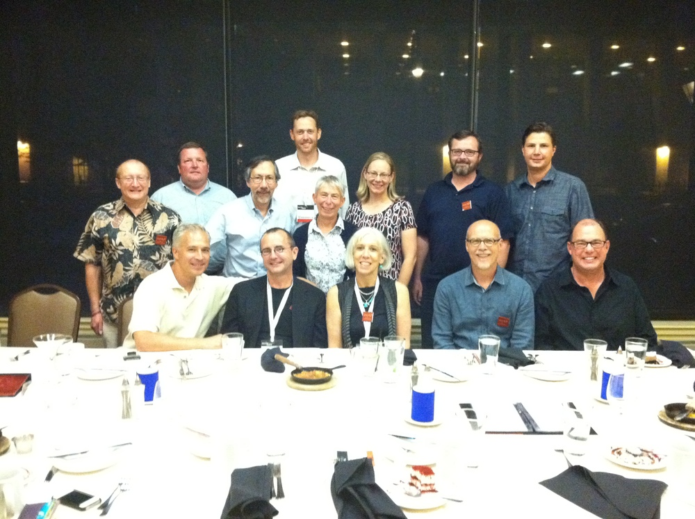 2nd Meeting of CCCAP Miami in June 2013