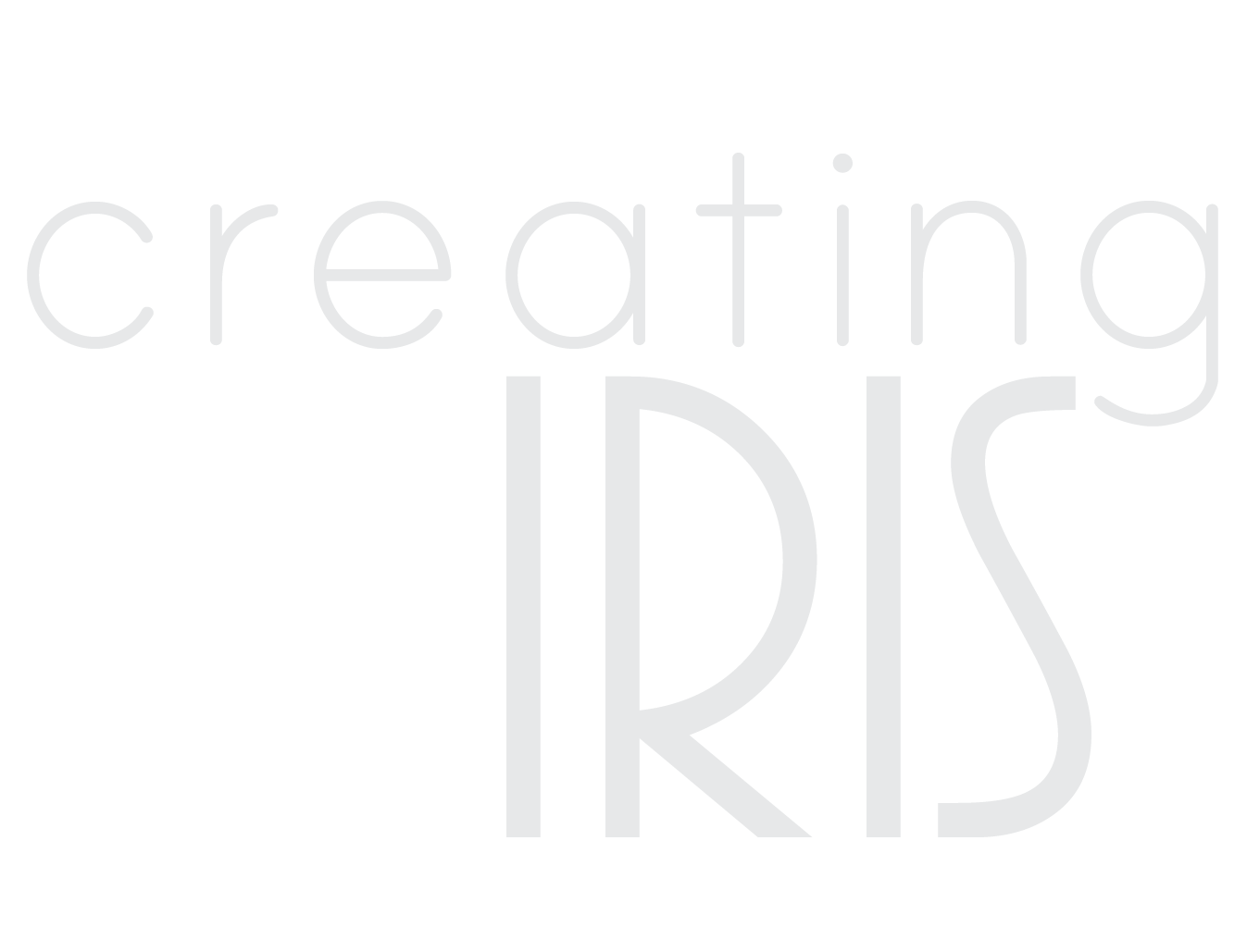 Creating Iris | A Literary Magazine for LGBTQ+ Young Adults