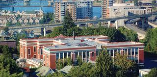 National College of Natural Medicine   Portland, Oregon c.2012