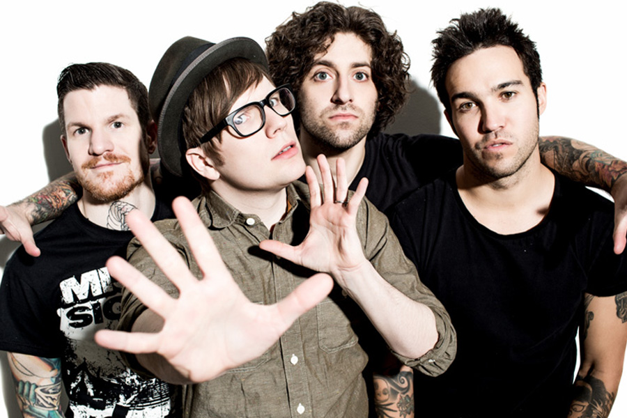 Compra tus entradas para ver a Fall Out Boy en Barcelona y Madrid junto a The Pretty Reckless aquí .