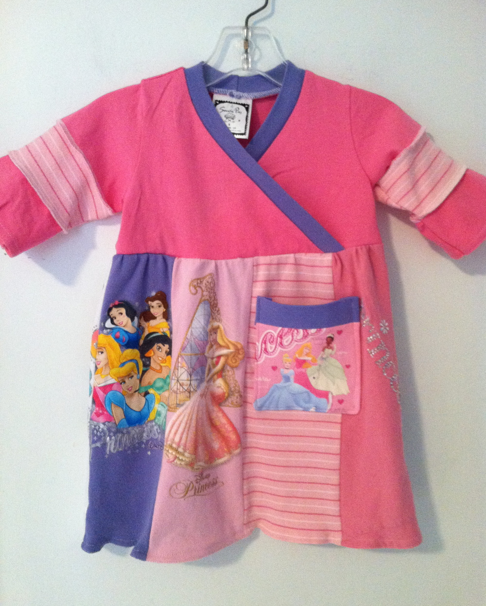 Child's dress, criss cross bodice, sizes xs 6-12mo,  s 18mo-2T, m 2-4, L 4-6, xl 8-10 $40