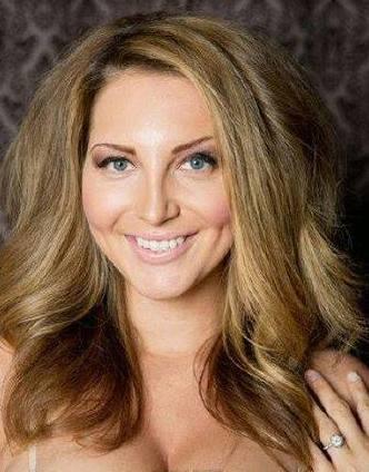 Founder Lara Blume
