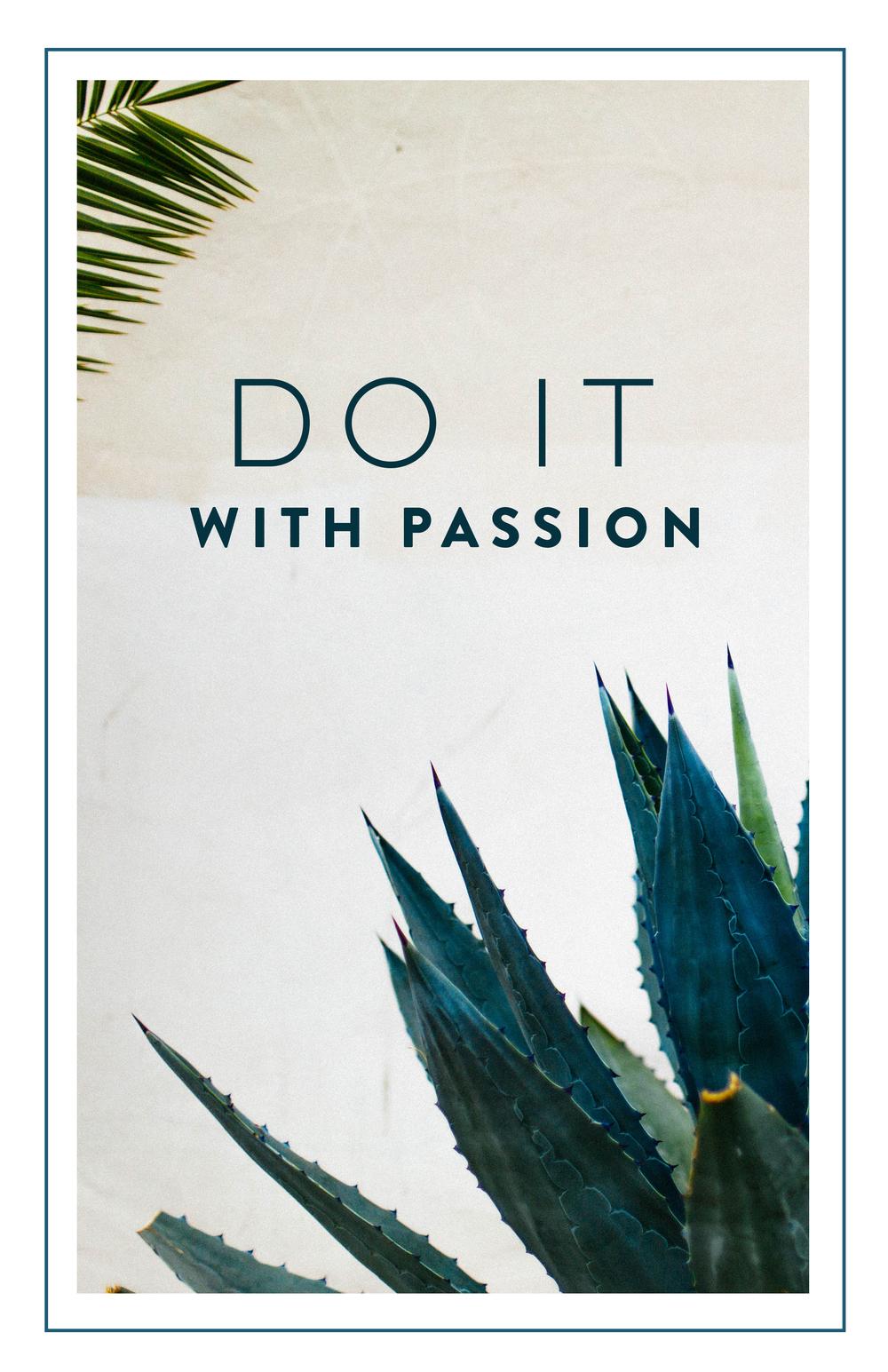 passionprint