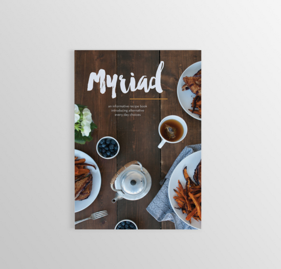 MYRIAD EBOOK AVAILABLE NOW
