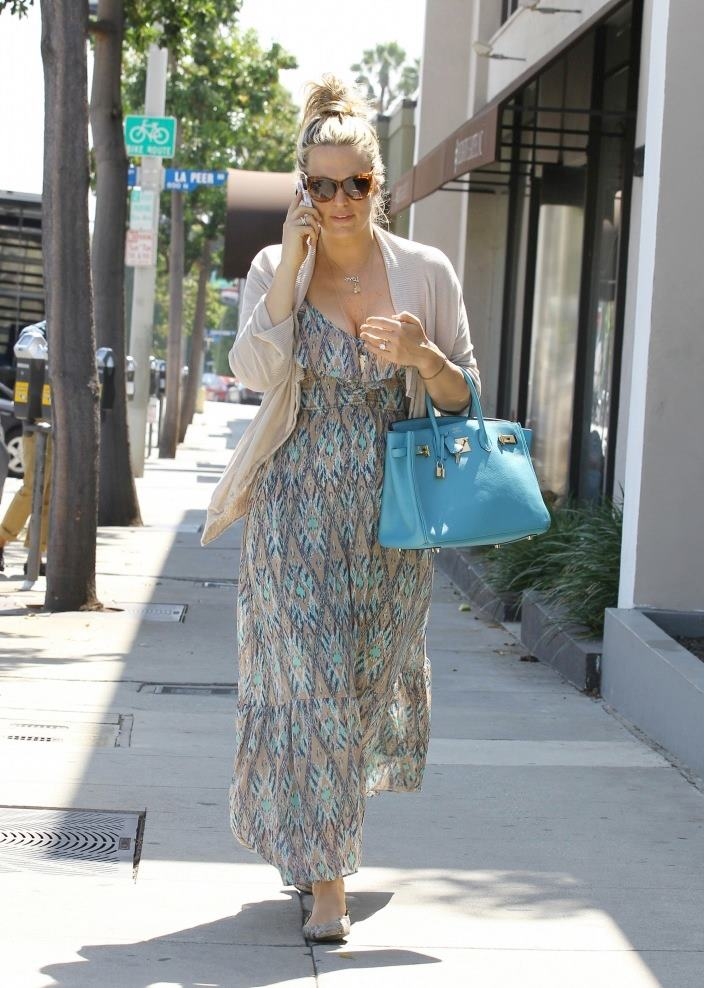 Molly Sims, Heartloom