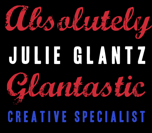 JULIE GLANTZ