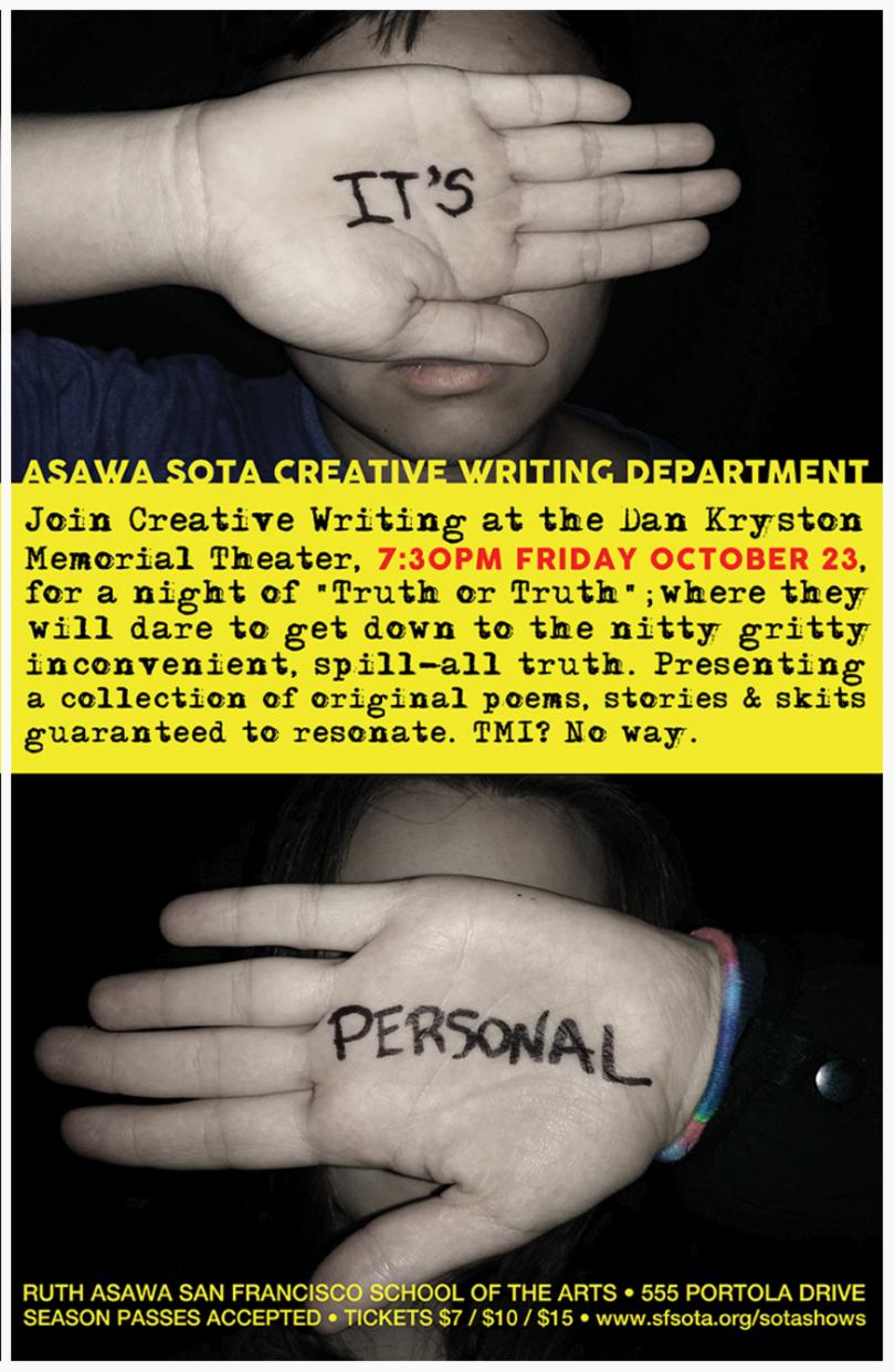 SOTA-Creative-Writing-It's-Personal.jpg