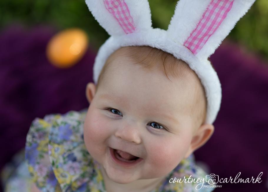 Hoppy Easter :)