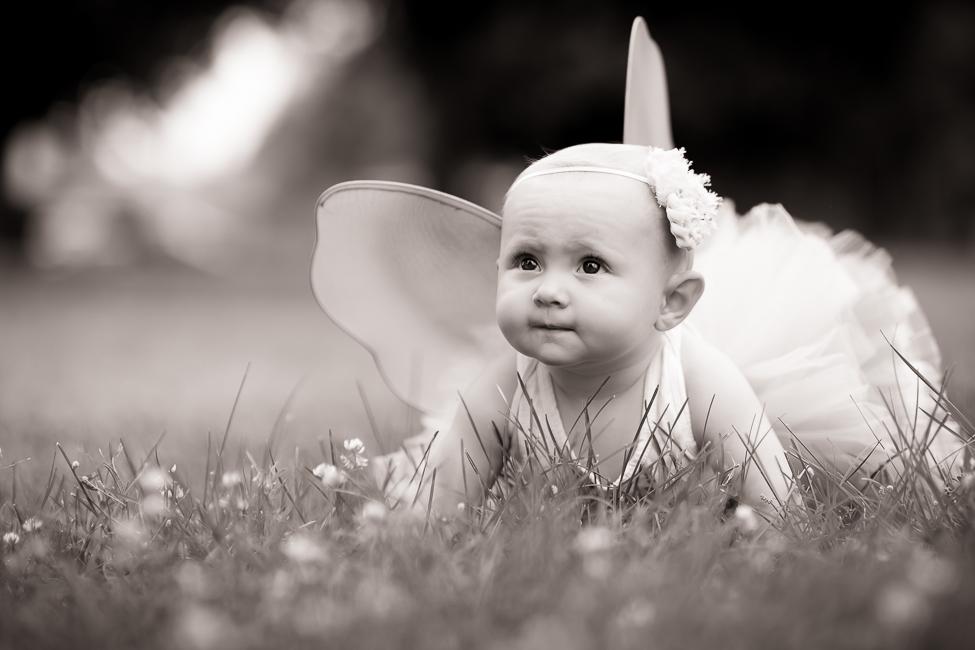 My little love bug