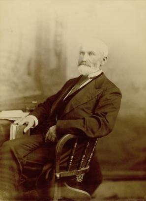 Judge Arnold Krekel