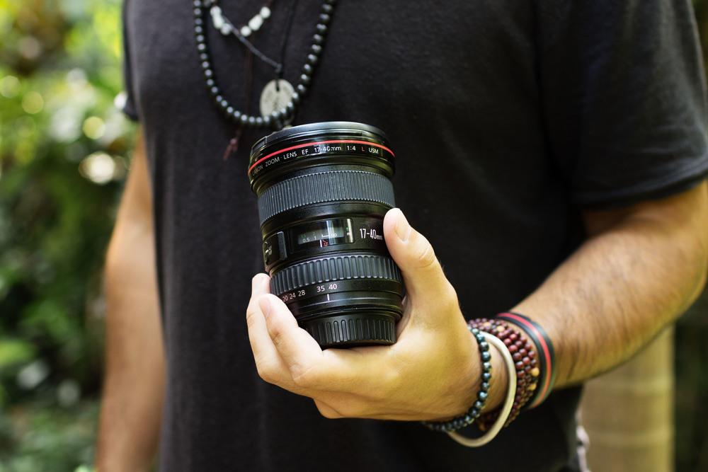 a 17-40mm f/4