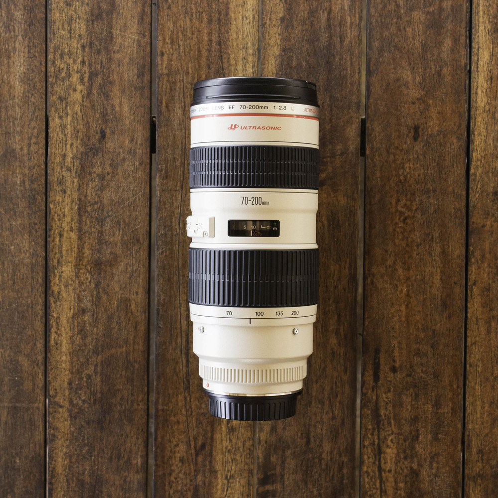 70-200mm f/2.8