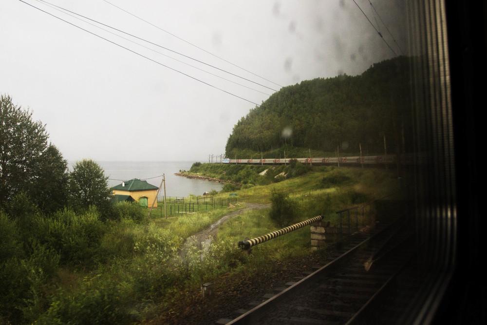 lago baikal eduardo e monica viagem
