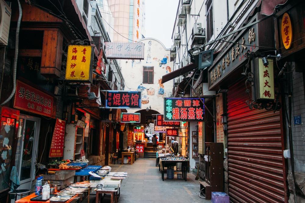 Pichaiyuan Street Food