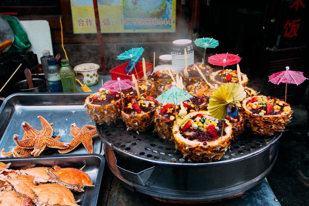 qingdao china eduardo e monica viagem