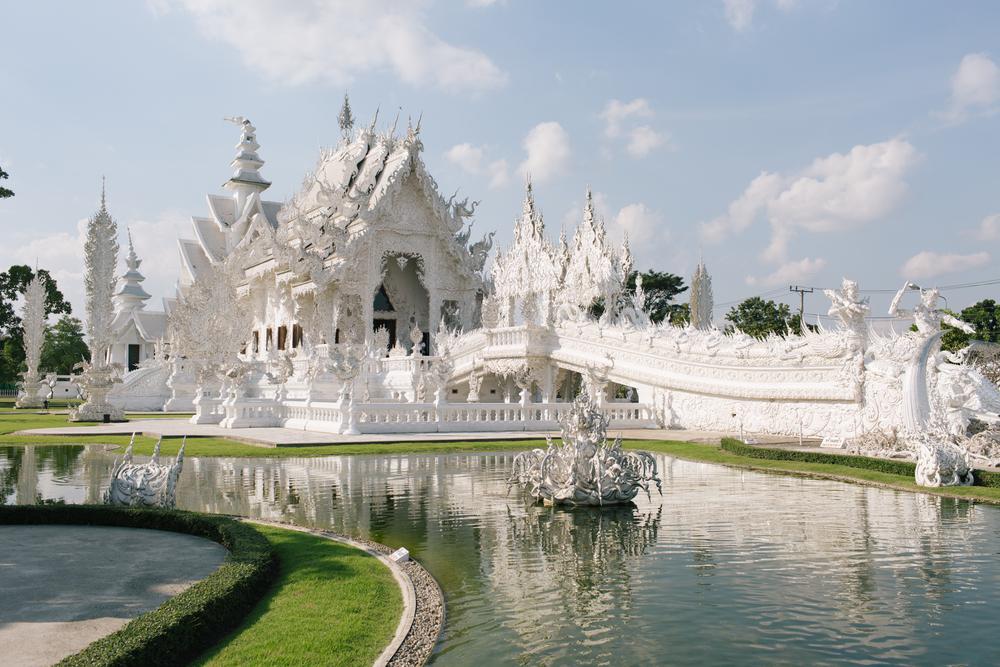 templo branco eduardo e monica viagem