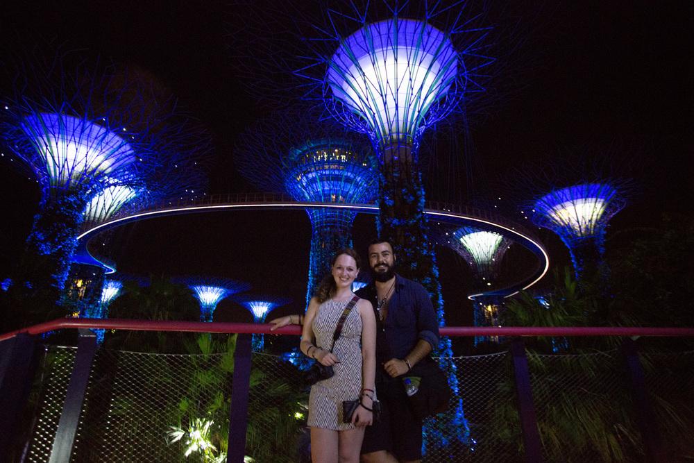 eduardo e monica viagem singapura