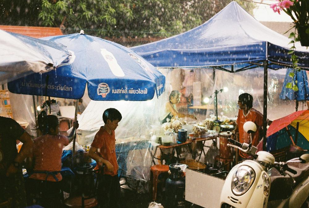 monçoes na asia tailandia